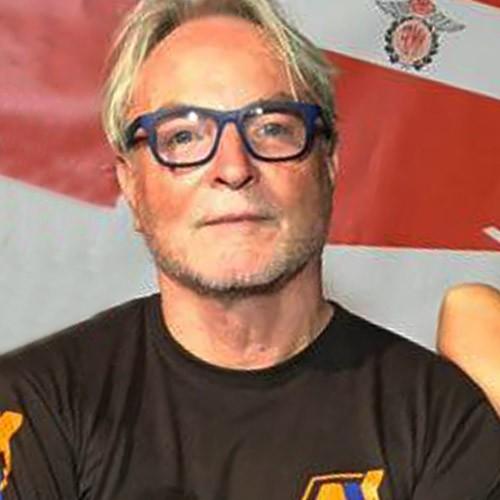 Luciano Pegoraro