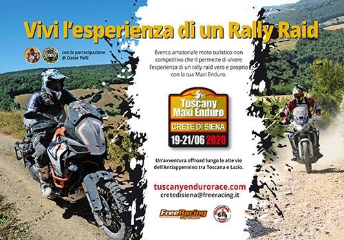 Tuscany Enduro